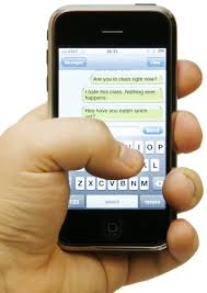 Are You Texting Your Way to Arthritis?