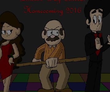 Homecoming rules