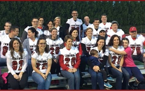 LWC Footbal honors faculty & staff in appreciation night