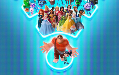 Ralph Breaks the Internet: