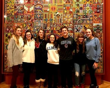 Foreign Language at Lincoln-Way Central