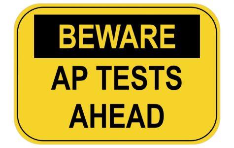 AP testing: