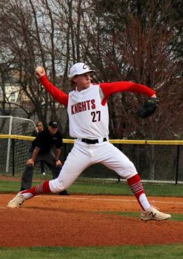 Strong pitching will help the baseball team succeed this upcoming season.