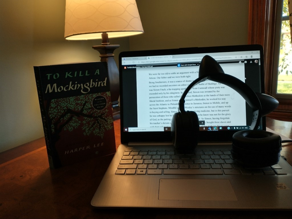 The technology of literature