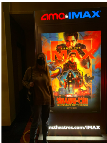 Premiere of Shang-Chi